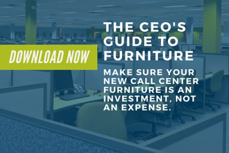 Call Center Furniture Guide