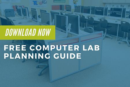Computer-Lab-Designs