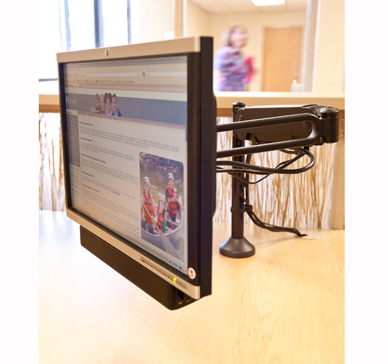 Ergonomic Office Accessories