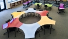 Interior Concepts Unique Shaped Tables