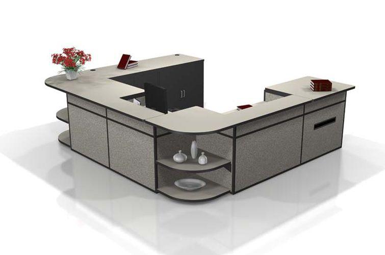School Furniture - Media Center Furniture - 3