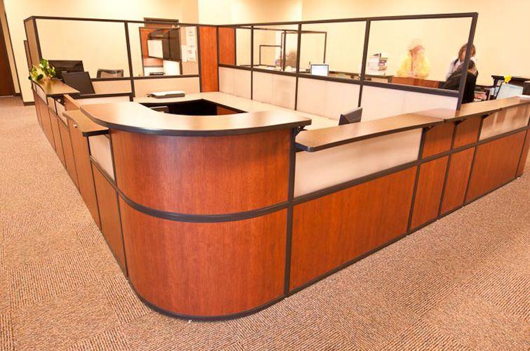 School Furniture - Media Center Furniture - 5
