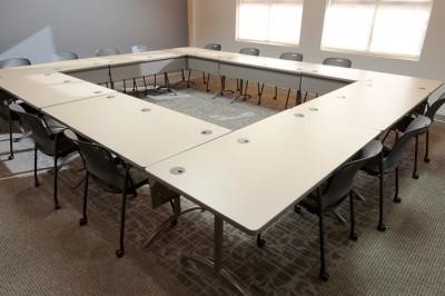 Project Profile | Siloam Springs SD, AR: School Office Furniture