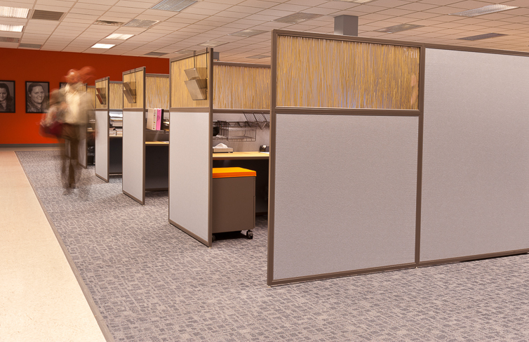 Office design ideas that increase work results productivity for Office design productivity