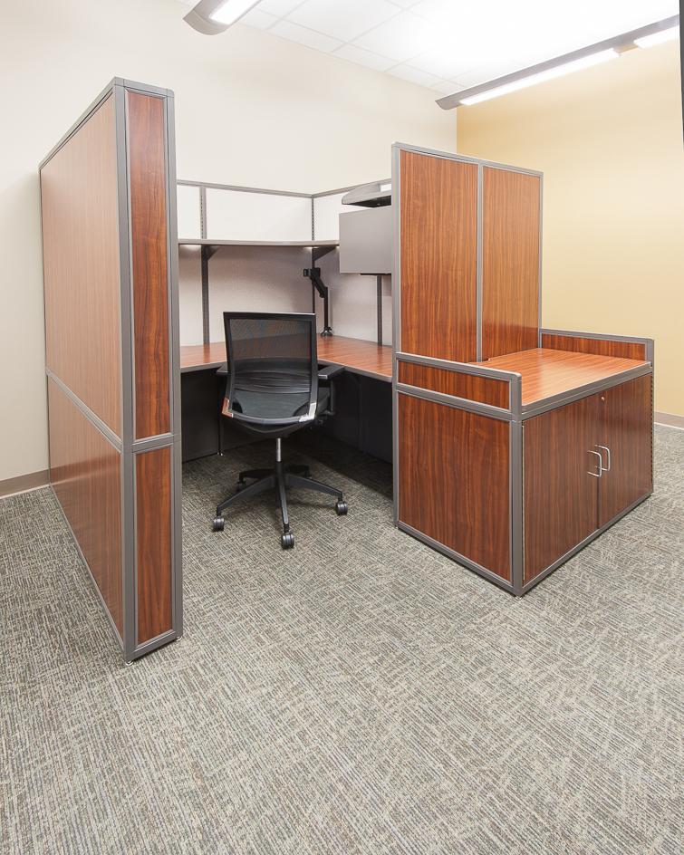 office cubicles - Office Desk Design Ideas