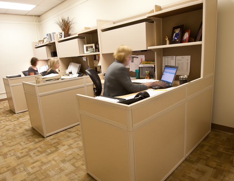 office cubicles_interior concepts 3 - Office Design Ideas For Work