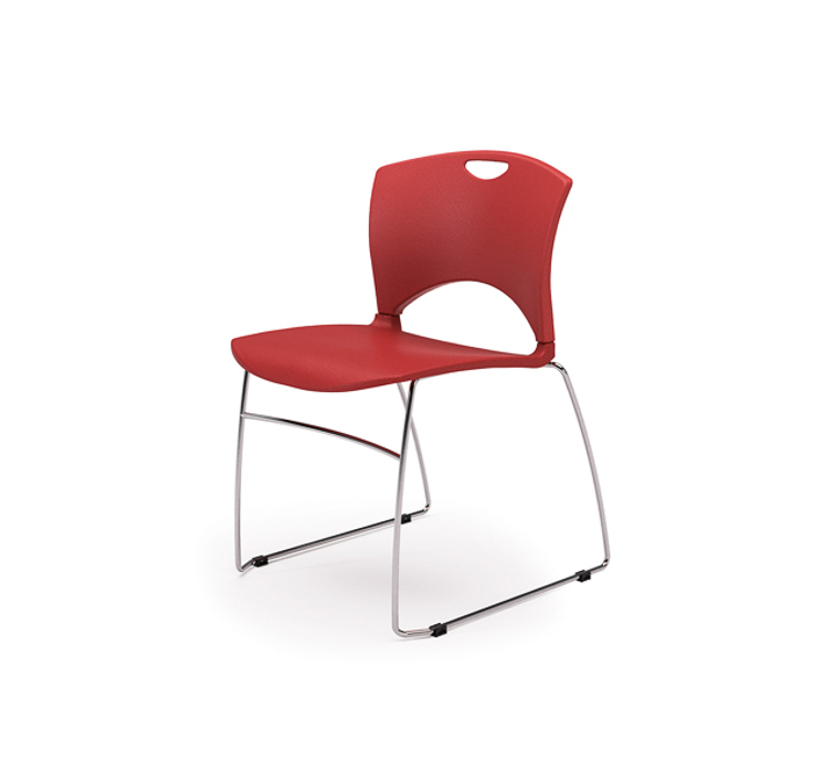 Multi Purpose Plastic Chairs For Any Office Design Enviornment