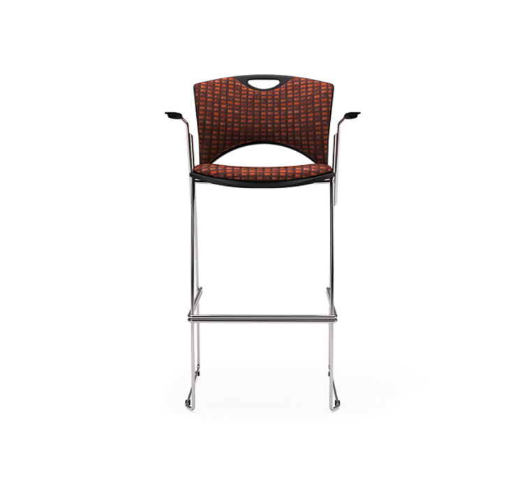 Plastic Break Room Chairs