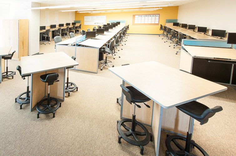 STEM Lab amp Technology Furniture That Is Designed To Fit Your Needs