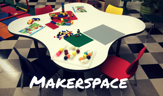 What Is A School Makerspace Interior Concepts