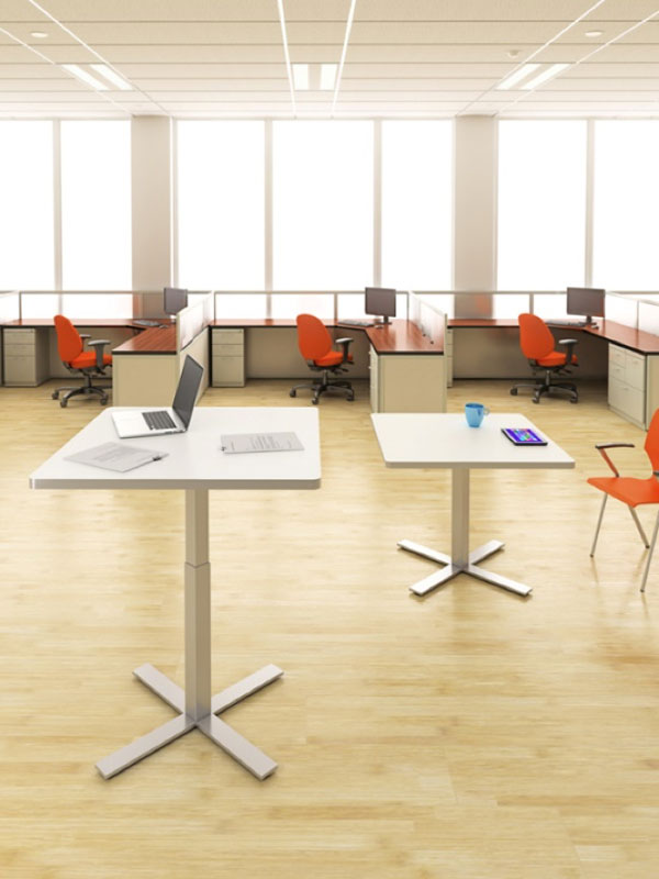 Standing Desks by Interior Concepts