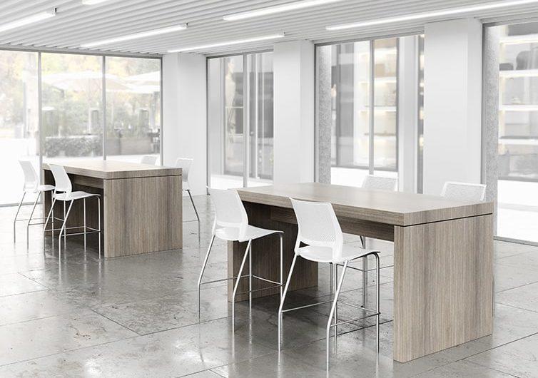 Interior Concepts Aveera Meeting Table Environment 2