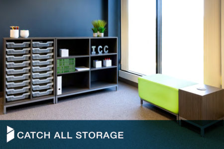 Catch All Storage Product Spec