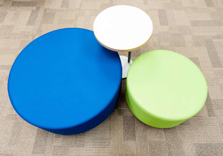 Dot Table - Interior Concepts
