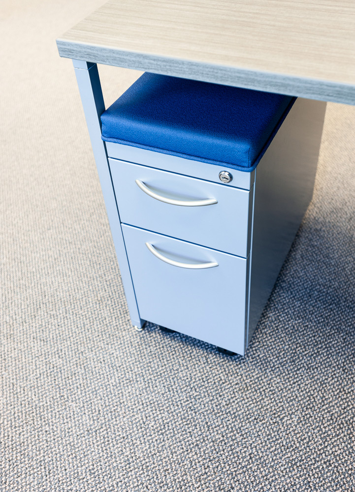 Frame Slim Pedestal - Interior Concepts