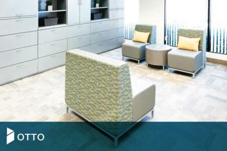 Otto Seating Spec - Interior Concepts