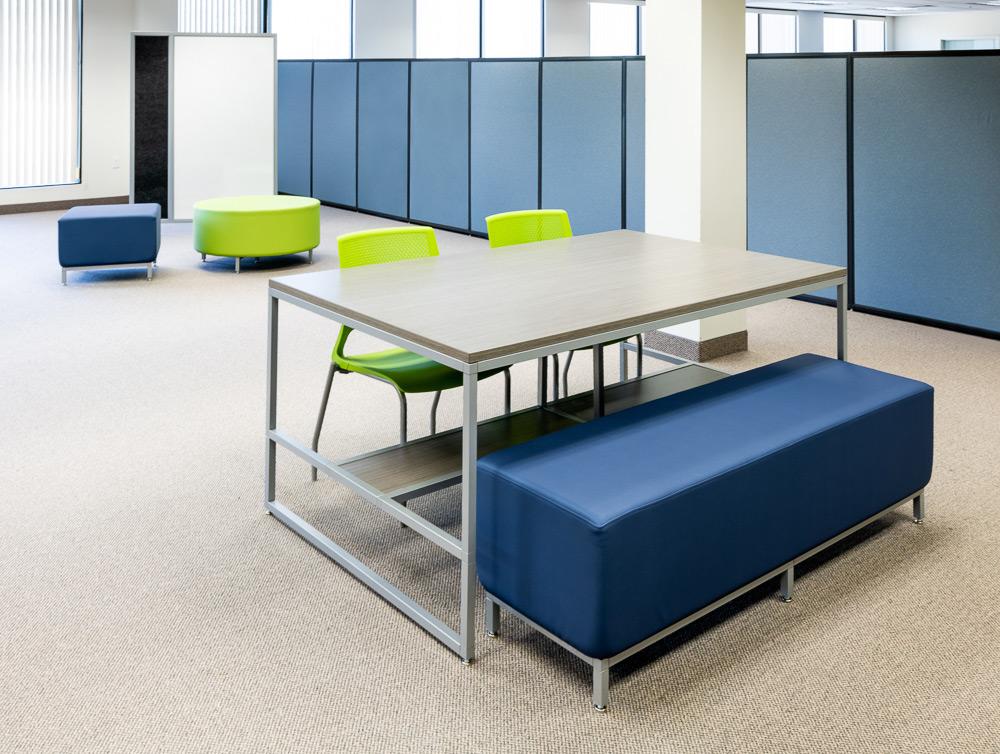 Otto Seating - Interior Concepts