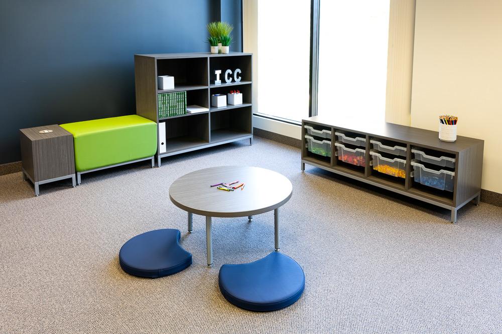 Catch All Storage - Interior Concepts