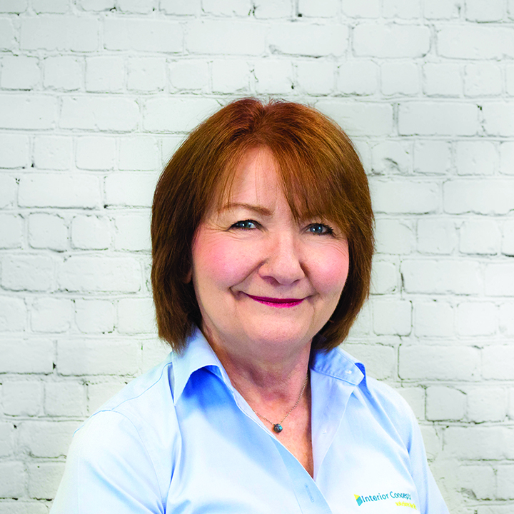 Headshot of Vicki, a Regional Sales Manager.